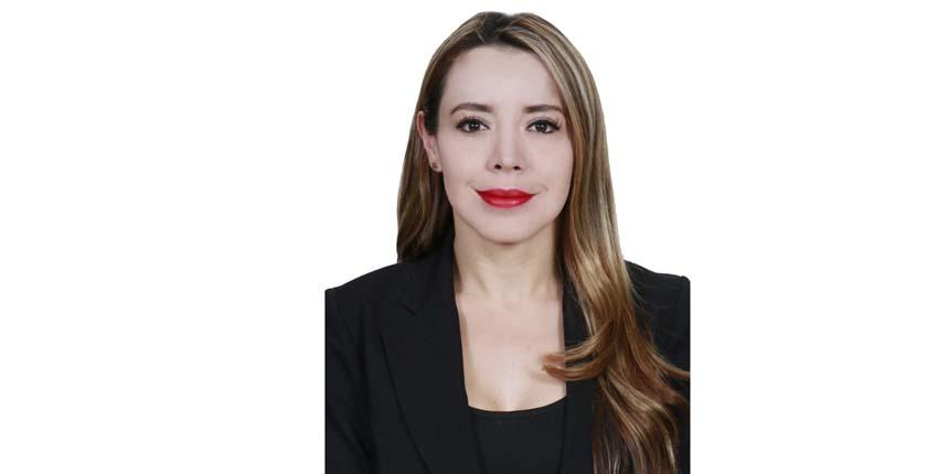 Claudia Leticia Madrid Gonzalez