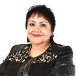 Dra. Maria Elena Sandoval Ochoa