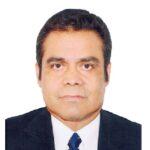 Dr. Mauricio Pineda Barrera