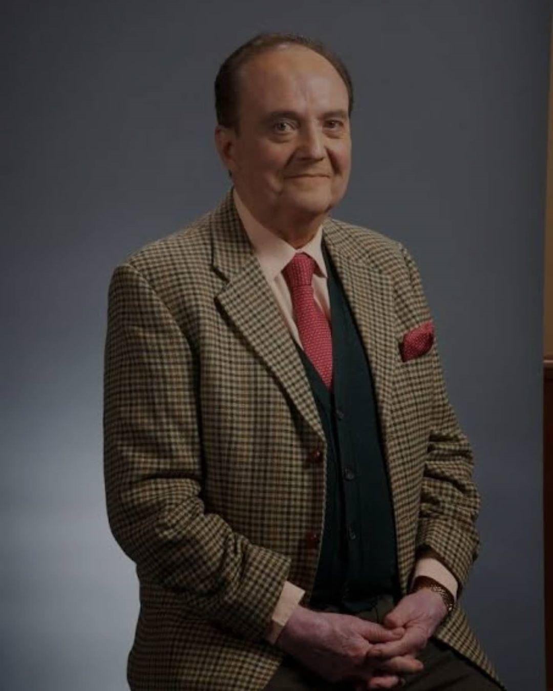 Dr. José Guerrero Santos