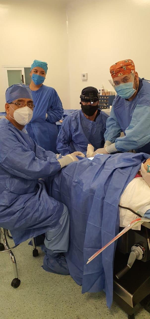 Colegio de Cirujanos Plasticos Morelos
