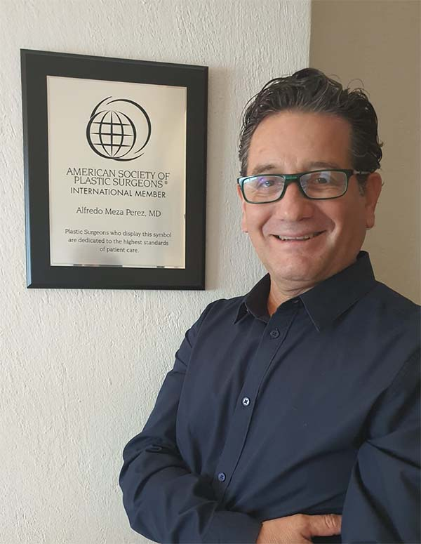 Alfredo Meza