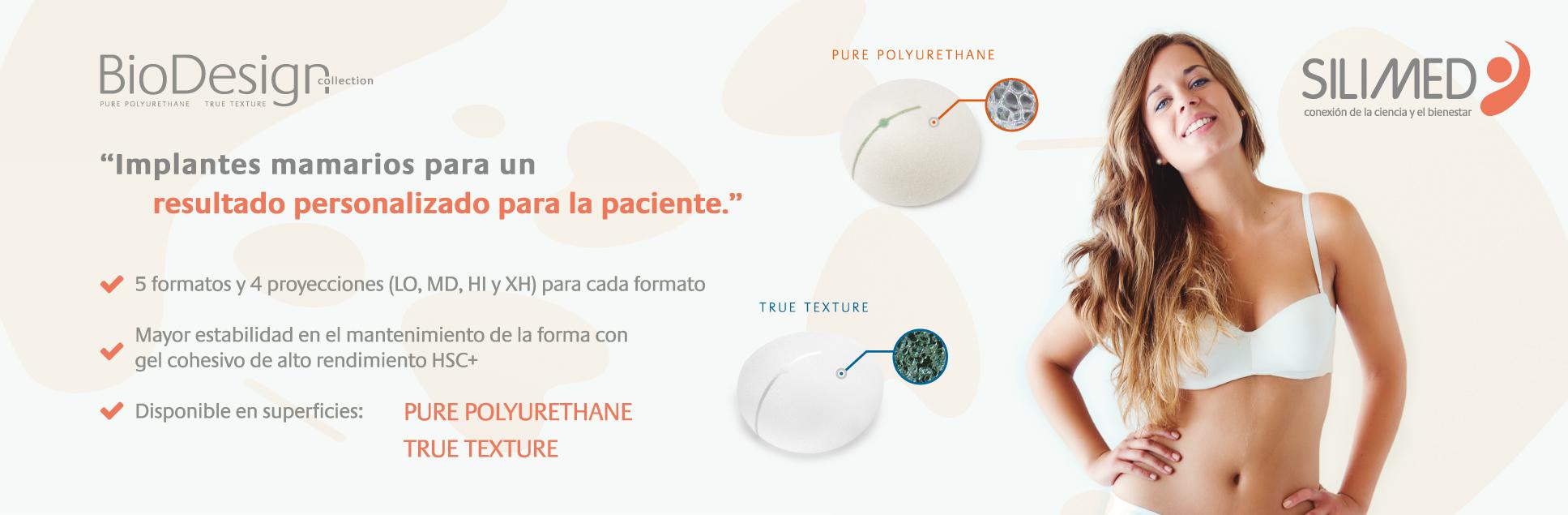 Implantes Silimed Cuernavaca